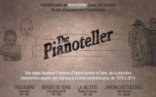The Pianoteller