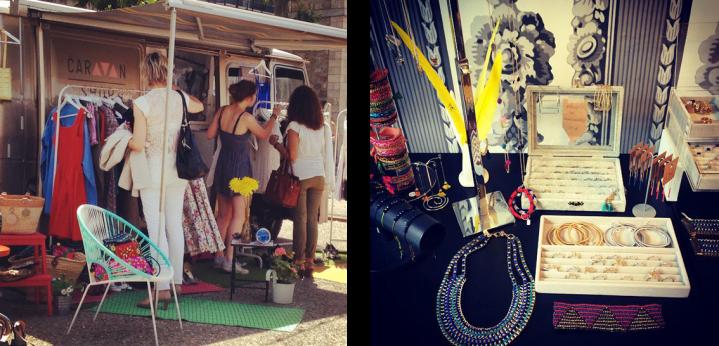 Caravan Shop Instagram