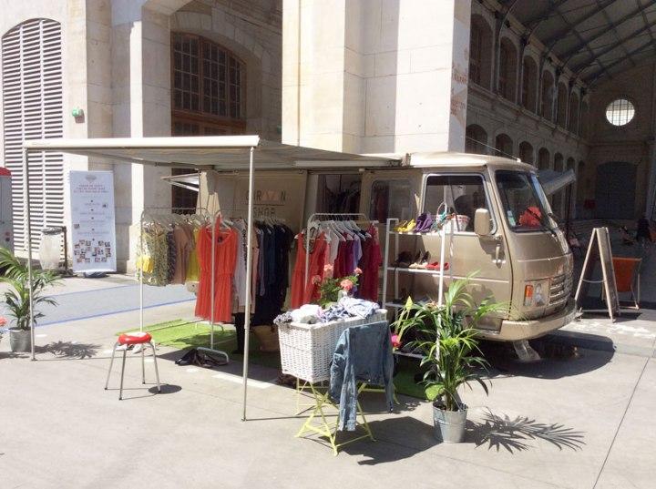 Caravan Shop